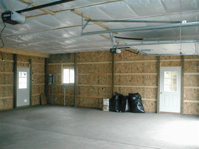 Post frame buildings by eddie smith contracting services for Post frame building plans